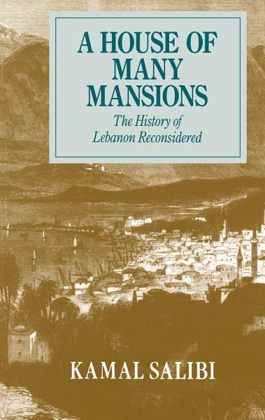 Download A House of Many Mansions Book