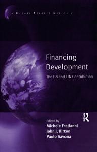 Financing Development PDF