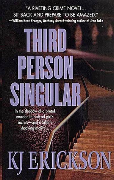 Download Third Person Singular Book