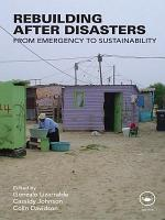 Rebuilding After Disasters PDF