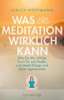 Was Meditation wirklich kann PDF