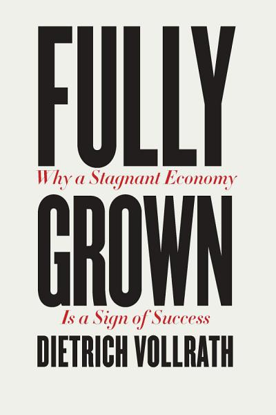 Download Fully Grown Book