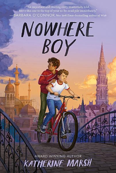 Download Nowhere Boy Book