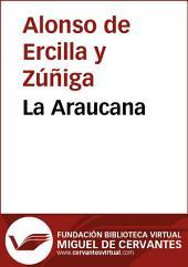 La Araucana: Parte 1