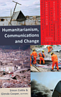 Humanitarianism  Communications and Change PDF