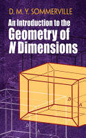 Introduction to the Geometry of N Dimensions PDF