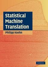 Statistical Machine Translation PDF