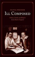 Ill Composed PDF