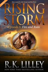 Fire and Rain, Season 2, Episode 5