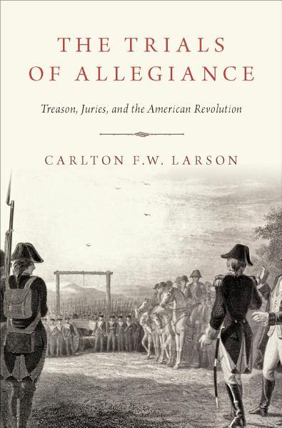 Download The Trials of Allegiance Book