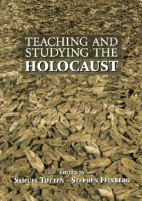 Teaching and Studying the Holocaust PDF