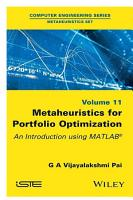 Metaheuristics for Portfolio Optimization PDF