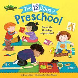 The 12 Days Of Preschool Book PDF