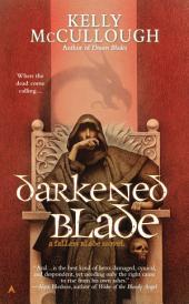 Darkened Blade