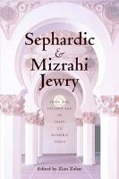 Sephardic and Mizrahi Jewry PDF