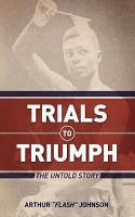 Trials to Triumph PDF