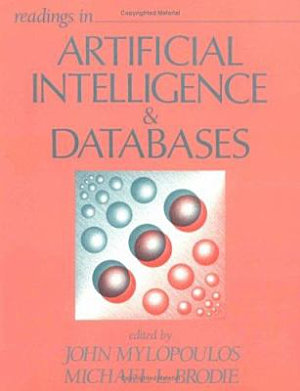 Readings in Artificial Intelligence and Databases PDF