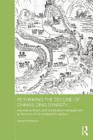 Rethinking the Decline of China s Qing Dynasty PDF