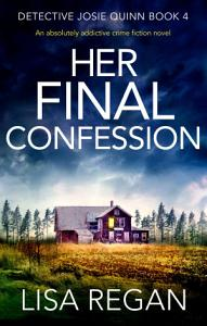 Her Final Confession Book
