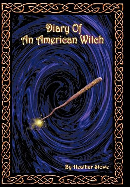 Diary of an American Witch