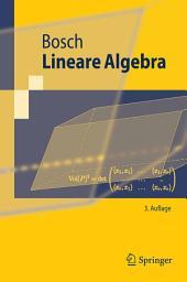 Lineare Algebra: Ausgabe 3