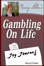 Gambling On Life JOY Journal