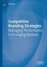 Competitive Branding Strategies PDF