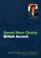 Speak More Clearly  Australian Accent PDF