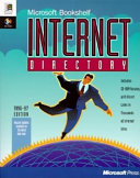 Microsoft Bookshelf Internet Directory