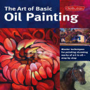 The Art of Basic Oil Painting PDF