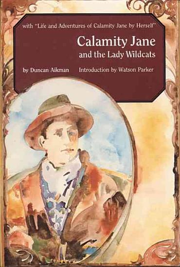 Calamity Jane and the Lady Wildcats PDF