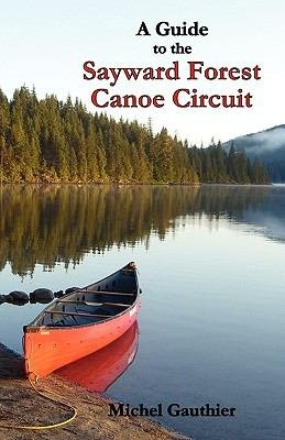 Sayward Forest Canoe Circuit