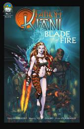 Fathom: Kiani Volume 1 Collected Edition