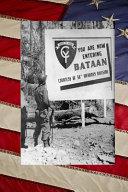Bataan 38th Infantry Diviion WW2 World War II Journal PDF