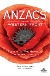 Anzacs On The Western Front Book PDF