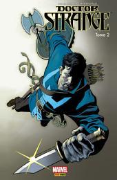 Doctor Strange: Le crépuscule de la magie