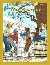 Tom Sawyer: Easy to Read Classics