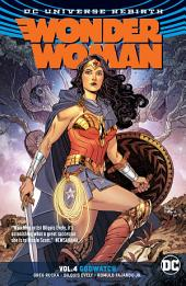 Wonder Woman Vol. 4: Godwatch: Volume 4, Issues 16-24
