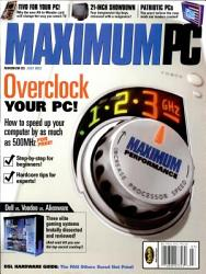 Maximum PC PDF