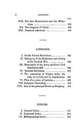 A Practical Guide to the Prophecies, with Reference to Their Interpretation and Fulfilment, and to Personal Edification