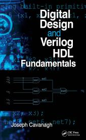 Digital Design and Verilog HDL Fundamentals