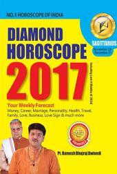 Diamond Horoscope 2017 : Sagittarius