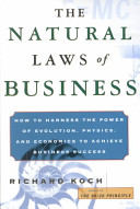 The Natural Laws of Business PDF