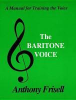 The Baritone Voice PDF