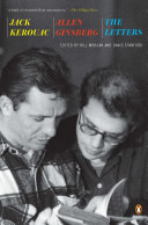 Jack Kerouac and Allen Ginsberg PDF