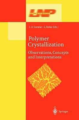 Polymer Crystallization