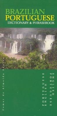 Brazilian Portuguese English English Brazilian Portuguese Dictionary   Phrasebook PDF