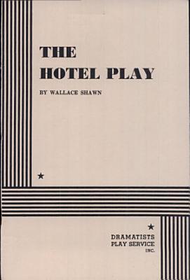 The Hotel Play PDF