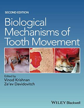 Biological Mechanisms of Tooth Movement PDF