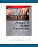 Analysis for Financial Management PDF